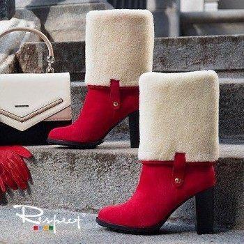 "Shoe collection ""RESPECT. Autumn-Winter 2015/2016"""