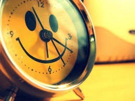 «Счастливые часы»