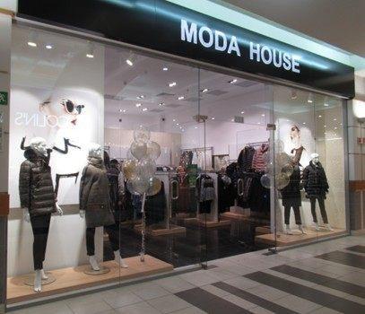 Moda House