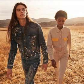 Скидки до30% вCalvin Klein Jeans/Underwear