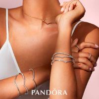 New collection — PANDORA Wish