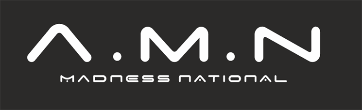 A.M.N MADNESS NATIONAL