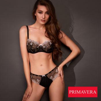 Новинки нижнего белья Primavera